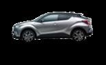 Uus Toyota C-HR
